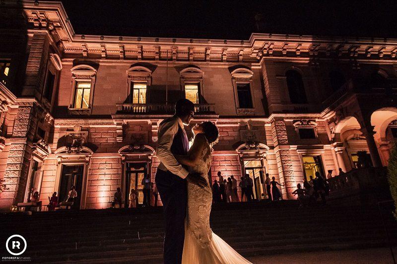 sposi primo ballo
