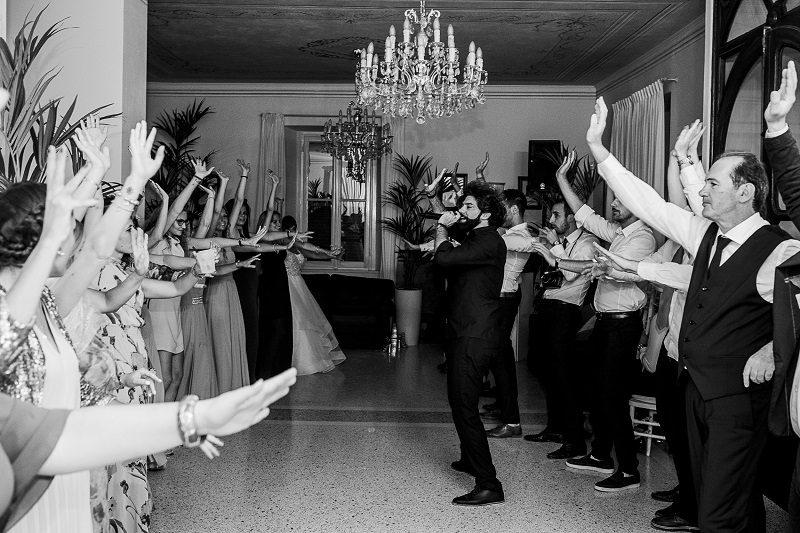 cantante intrattenimento matrimonio