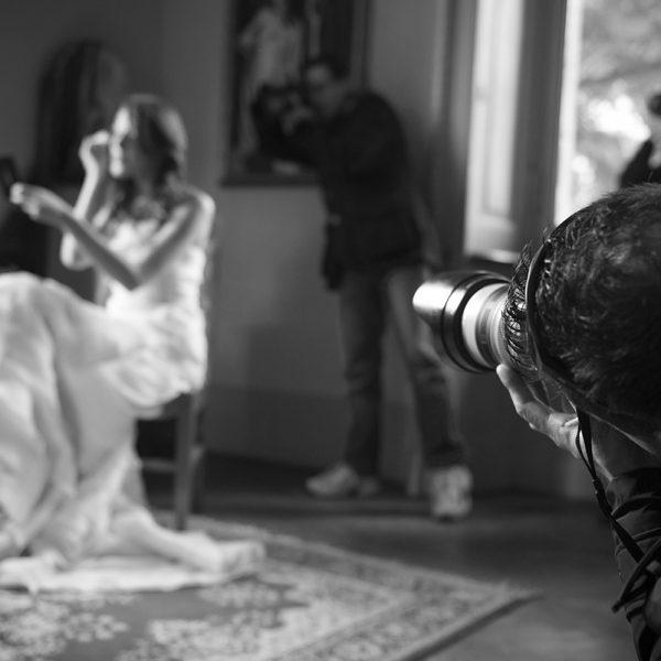 Prezzo per un servizio fotografico professionale